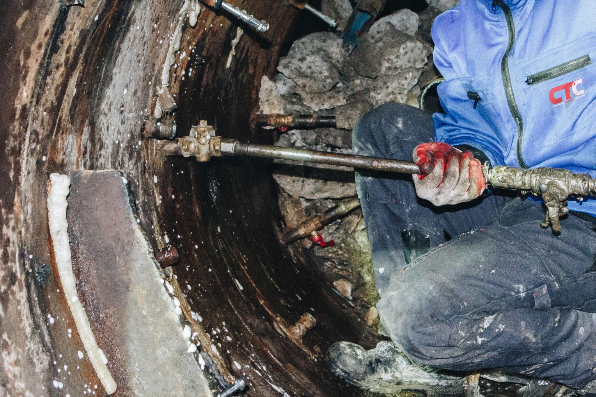 Заливка бетона стоимость работ москва крепление бетону